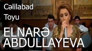 Elnare Abdullayeva  Punhan Ismayilli Super İfa Celilabad Toyu