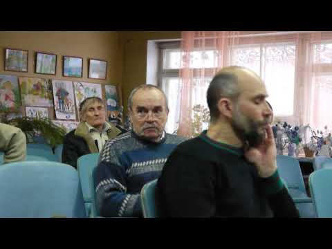 Встреча пчеловодов Костромской области от 14 ноября 2017 года
