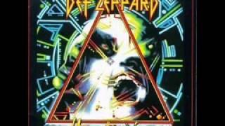 Def Leppard - Bring On Heartbreak w/Lyrics