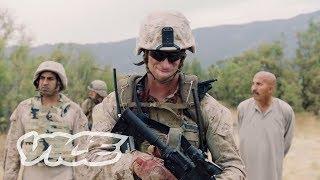 Inside Veteran TV's Dark and Controversial Humor