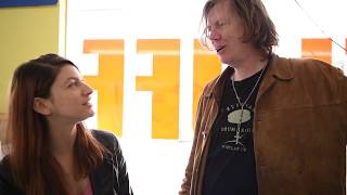 DIRTY LAUNDRY TV PRESENTS: THURSTON MOORE