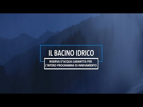 Welcome to our world - #6 Bacino idrico