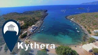 Kythera | Limnionas Beach