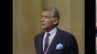 Bernstein Conducts Copland Clarinet Concerto