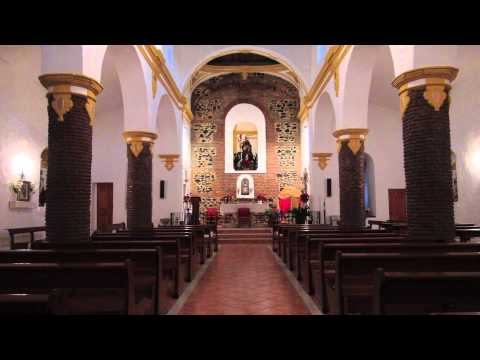 Church of San Pedro de Verona, Genalguacil