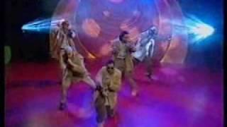 The Boyz - Shame (Bravo TV).wmv