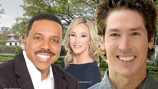 Mansions Owned by Rich Pastors in America