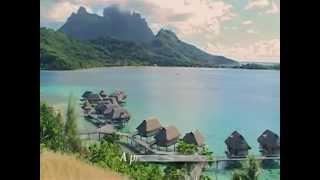 Sofitel Bora Bora Motu Private Island Tahiti Vacations,Resorts,Travel Videos