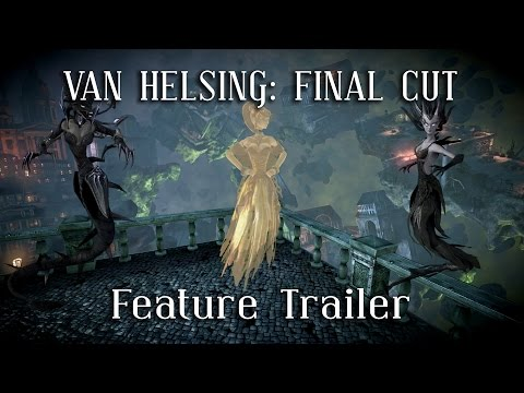 Final Cut - Feature Trailer
