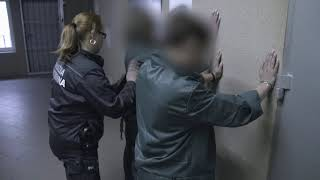 Romans więźniarek poskutkował przeniesieniem #Służba_Więzienna