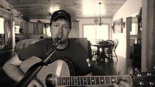 Round Here Buzz , Eric Church Cover