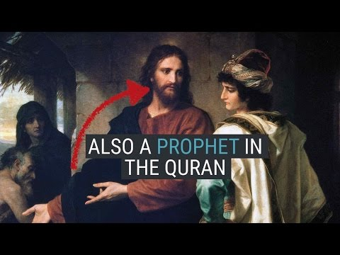 Download How Jesus Christ Is Depicted In Islam HD Mp4 3GP Video and MP3