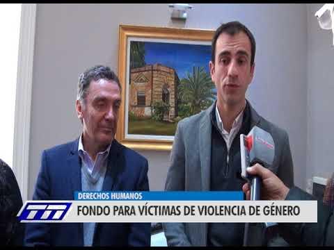 Fondo de emergencia  para víctimas de violencia