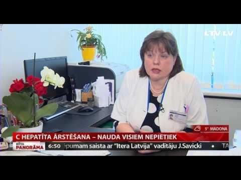 LPH simptomi un ārstēšana tautas līdzekļiem