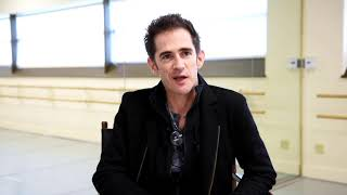 #Unscripted speaks with @Scott Black, managing director for Tulsa Ballet about the famous choreograp