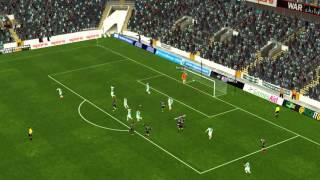 Konyaspor 0 - 3 Be_ikta_ - Ma� �zetleri