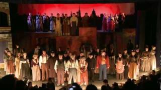 Sweeney Todd -  Attend The Tale Of Sweeney Todd