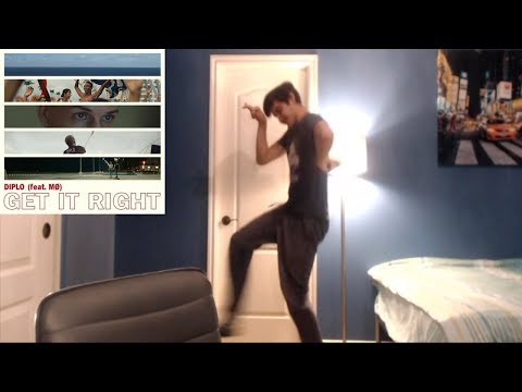 Diplo - Get It Right (feat. MØ) Reaction + Bob's Announcement!