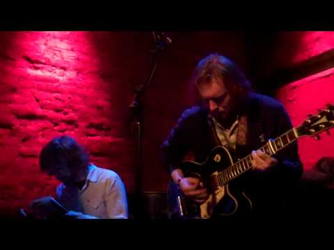 E.W. Harris - Supernova @ Rockwood Music Hall