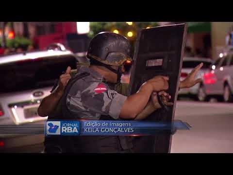 Os números da insegurança no Pará