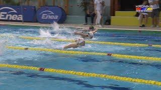 XVIII Arena Grand Prix Polski w Pływaniu w Kozienicach