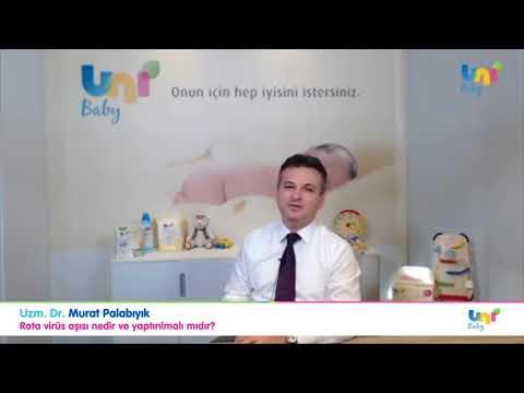 Rotavirüs aşısı nedir ve yapılmalı mıdır?