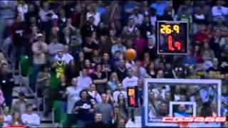 LeBron James 2012 Top Ten Plays