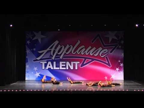 Best Lyrical/Modern/Contemporary Performance - Chicago, IL