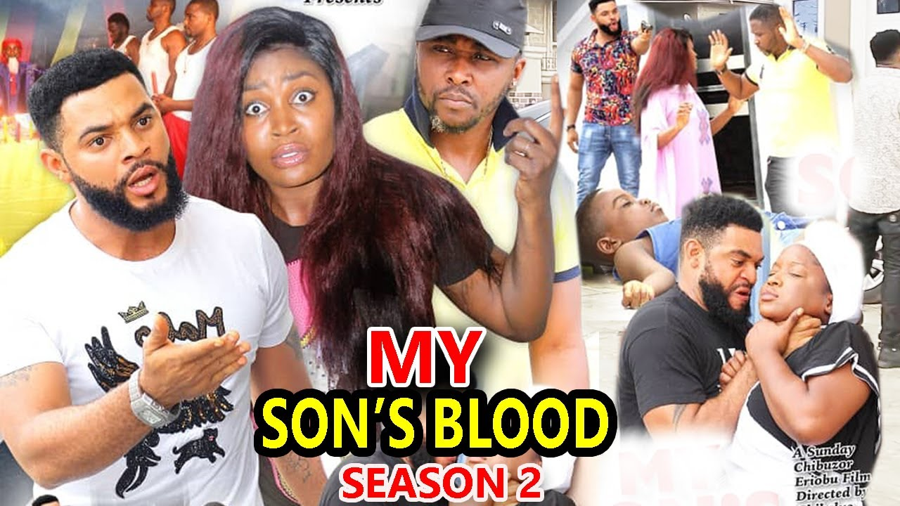 My Son's Blood (2020) (Part 2)