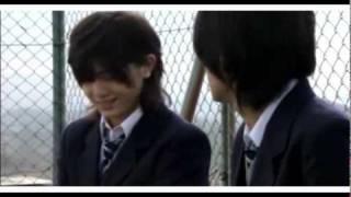 Broken Bonds - TRAILER [Nakayama Yuma and Yamada Ryosuke ]