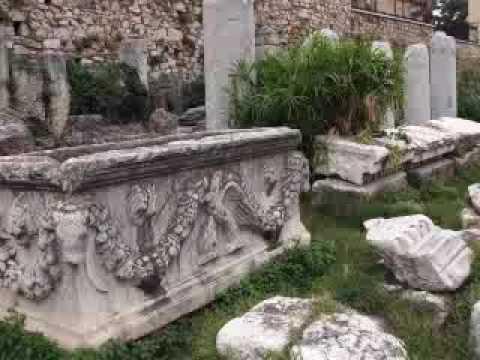 Atheense Agora