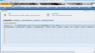 SAP SRM - Class25_ MDM Catalog Management 4