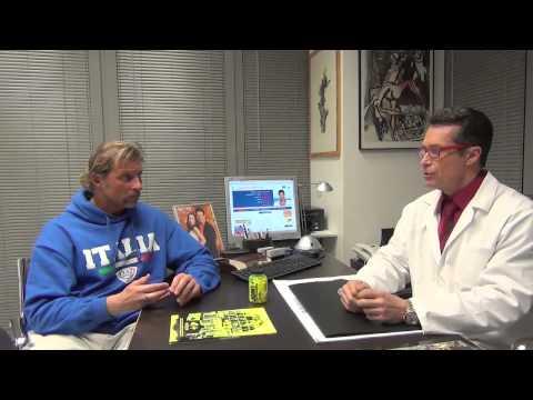 Il trattamento della schiena e le articolazioni