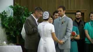 Jared and Rolanda Good Wedding 2014