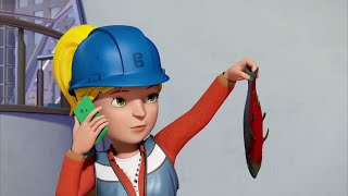 Bob the Builder ⭐The Mix Up 🛠 Bob Full Episodes | Cartoons for Kids