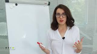 Как проходит теоретический урок по маникюра в онлайн школе ASGOL