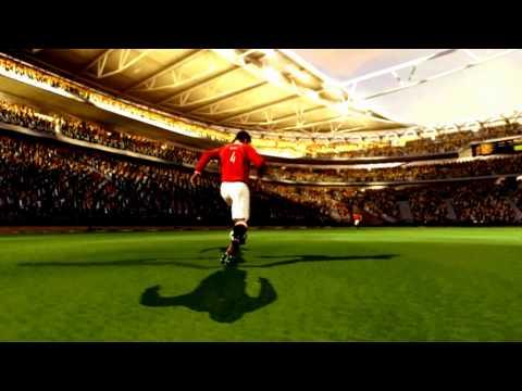 FIFA 07 + FIFA Football 2002