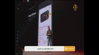 Kaspi.kz-тің жаңа мүмкіндіктері