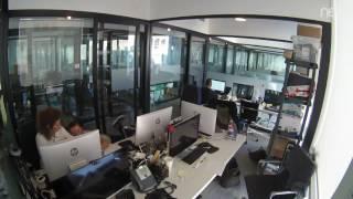 Epic Office Fail