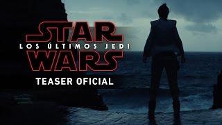 Tráiler Español Star Wars: The Last Jedi