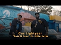 "Cuz Lightyear feat. Killer Mike - ""Pots N Pans"" (Video)"