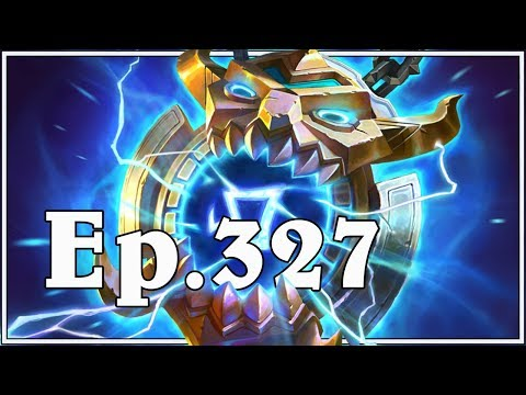 Funny And Lucky Moments - Hearthstone - Ep. 327