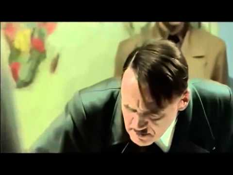 Hitler Reviews The Film Battlefield Earth Mp3