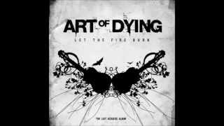Art of Dying - Out of Body (Audio)