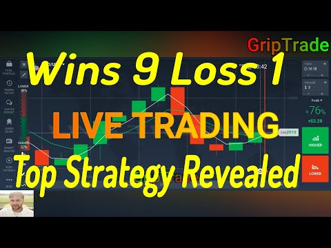 Strategies for traders on binary options