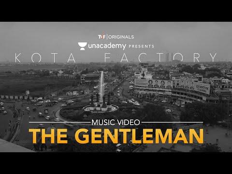 The Gentleman | Kota Factory Title Track | Simran Hora