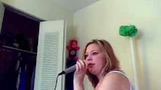 Everly's Stars- Me singing