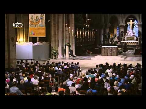 Messe du 24 août 2014