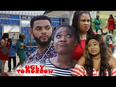 Ugly Tomorrow 5&6 - Mercy Johnson 2018 Latest Nigerian Nollywood Movie/African Movie/Family Movie Hd