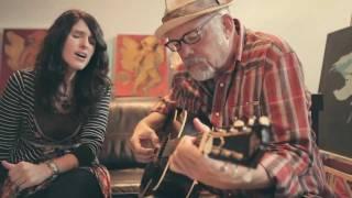 "Cindy Morgan + Phil Madeira - ""Touch The Hem"""